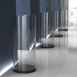 Xtreme XL | Wash basins | Glass Design