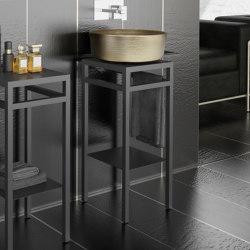 Move | Vanity units | Glass Design