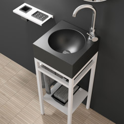 One | Vanity units | Glass Design