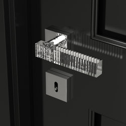 Kos Home | Handle sets | Glass Design