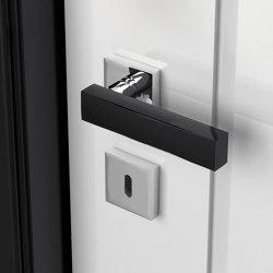 Kymi Home | Handle sets | Glass Design