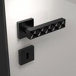 Xeni Home | Handle sets | Glass Design