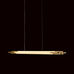 ORG PENDANT H 1600 | Suspended lights | DCW éditions