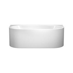 Meisterstück Centro Duo 2 alpine white | Bathtubs | Kaldewei