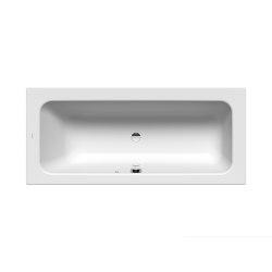 Puro Set Wide right alpine white | Bathtubs | Kaldewei