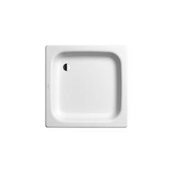 Sanidusch alpine white | Shower trays | Kaldewei
