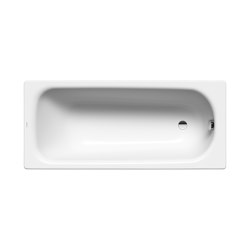 Saniform Plus alpine white | Bathtubs | Kaldewei