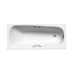 Saniform Plus Staralpine white | Bathtubs | Kaldewei