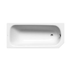 SaniformV1-V4 alpine white | Bathtubs | Kaldewei