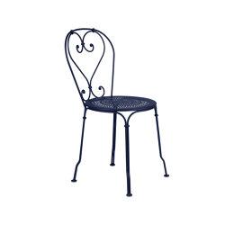 1900   Chair   Sillas   FERMOB