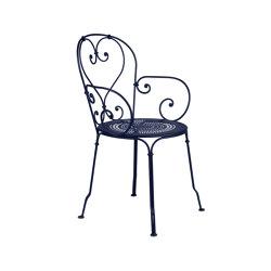 1900 | Armchair | Chairs | FERMOB