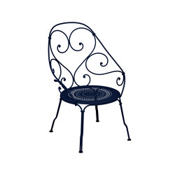 1900 | Der Sessel Cabriolet | Stühle | FERMOB