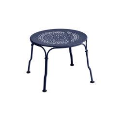 1900 | Low Table | Tavolini bassi | FERMOB
