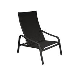 Alizé | Low Armchair | Poltrone | FERMOB