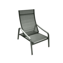Alizé | Tiefer Sessel | Sessel | FERMOB