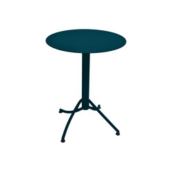 Ariane | Table Ø 60 cm | Bistro tables | FERMOB