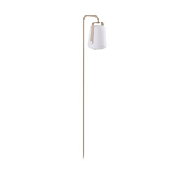 Balad | Spike Stand | Outdoor free-standing lights | FERMOB