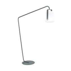 Balad | Offset Stand | Outdoor free-standing lights | FERMOB