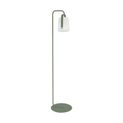 Balad | Upright Stand | Lampade outdoor piantane | FERMOB