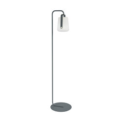 Balad | Upright Stand | Outdoor free-standing lights | FERMOB