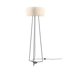 Isamu | Floor lamp | Free-standing lights | Carpyen