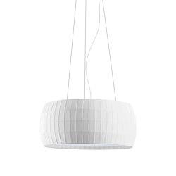 Isamu | Suspension lamp | Suspensions | Carpyen