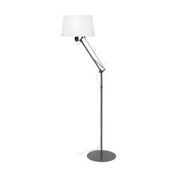 Lektor | Floor lamp | Standleuchten | Carpyen