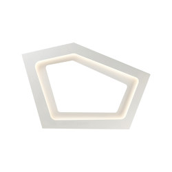 Nura | Wall-Ceiling lamp | Wall lights | Carpyen