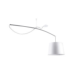 Robinson | Suspension lamp | Suspended lights | Carpyen