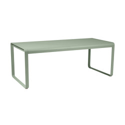 Bellevie | Table 90 x 196 cm | Dining tables | FERMOB