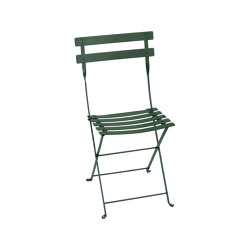 Bistro | Metal Chair | Sillas | FERMOB