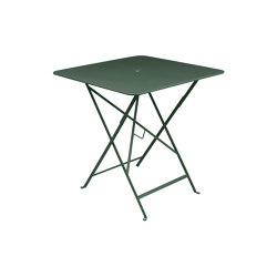 Bistro | Table 71 x 71 cm | Bistro tables | FERMOB