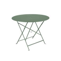 Bistro | Table Ø 96 cm | Tavoli pranzo | FERMOB