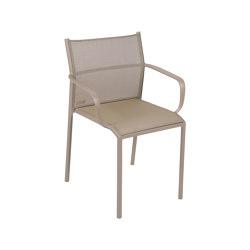 Cadiz | Armchair | Chairs | FERMOB