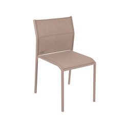 Cadiz | Chair | Sillas | FERMOB