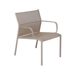 Cadiz | Low Armchair | Poltrone | FERMOB