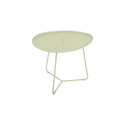 Cocotte | Low Table, removable table top | Coffee tables | FERMOB