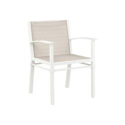 PALMIA ARMCHAIR | Chairs | JANUS et Cie