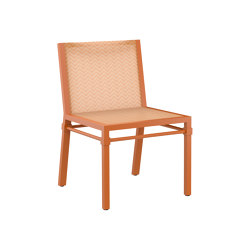PALMIA SIDE CHAIR | Chairs | JANUS et Cie