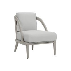 ROCK GARDEN LOUNGE CHAIR | Sillones | JANUS et Cie