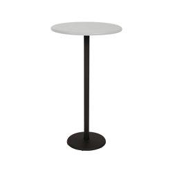 Concorde Premium | Le Mange Debout Ø 60 cm | Tables hautes | FERMOB