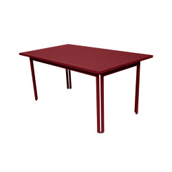 Costa | Table 160 x 80 cm | Dining tables | FERMOB