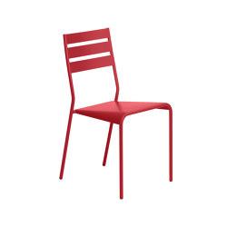 Facto | La Chaise | Chaises | FERMOB