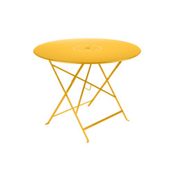 Floréal | Table Ø 96 cm | Dining tables | FERMOB