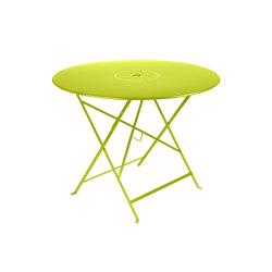 Floréal | Table Ø 96 cm | Dining tables | FERMOB