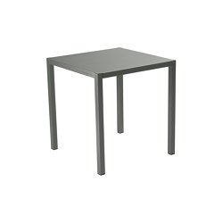 Inside Out | Table 70 x 70 cm | Bistro tables | FERMOB