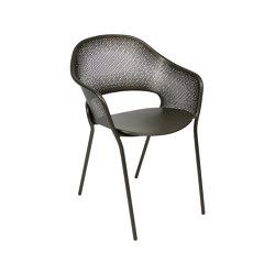 Kate | Armchair | Chairs | FERMOB