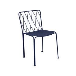 Kintbury | Stuhl | Stühle | FERMOB