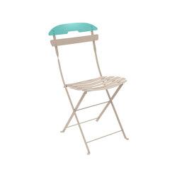 La Môme | Stuhl Bicouleur | Stühle | FERMOB