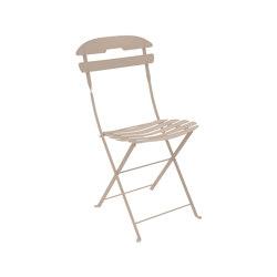 La Môme | Chair Monochrome | Chairs | FERMOB